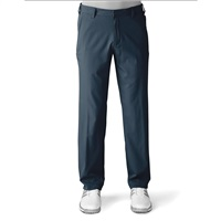 Adidas Mens ClimaLite 3-Stripes Pant Mineral Blue/Stone
