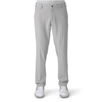 Adidas Mens Ultimate Tapered Fit Pant Stone
