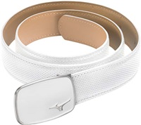 Mizuno Digital Leather Belt
