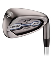 Mizuno JPX EZ Irons Set 7 Clubs Graphite
