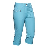Daily Sports Ladies Miracle Capri Baltic