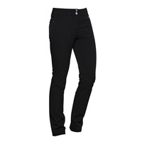 Daily Sports Ladies Miracle Pant Black