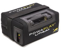 Powakaddy Powaplay 36 Hole Lithium Battery & Charger