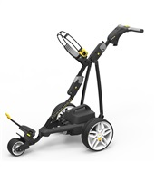 Powakaddy FW3 Electric Trolley with Lead Acid Battery 2016