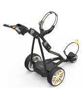 Powakaddy FW5 Electric Trolley with Lithium Battery 2016