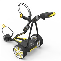 Powakaddy Touch Electric Golf Trolley with Lead Acid Battery 2016
