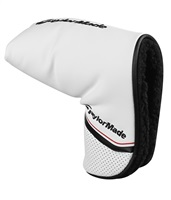 TaylorMade White Putter Headcover