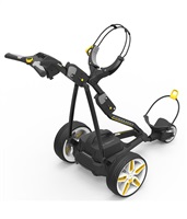Powakaddy FW5 Electric Trolley with Lead Acid Battery 2016