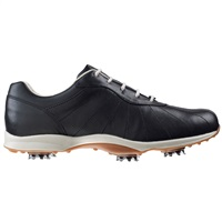 FootJoy Ladies emBody Waterproof Golf Shoes Black