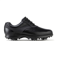 FootJoy Ladies eMerge Golf Shoes Black