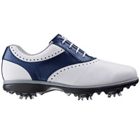 FootJoy Ladies eMerge Golf Shoes White/Navy
