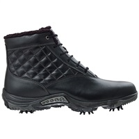 FootJoy Ladies Golf Boot  Black