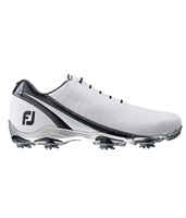 FootJoy DNA Golf Shoes 2016 White/Black