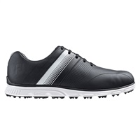 FootJoy DryJoys Casual Golf Shoes Black/White