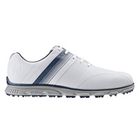 FootJoy DryJoys Casual Golf Shoes White/Navy