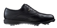 FootJoy Hydrolite 2.0 Golf Shoes Black/Black/Tumbled