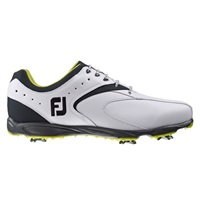 FootJoy Hydrolite 2.0 Golf Shoes White/Black