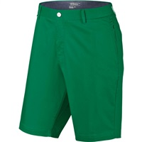 Nike Golf Modern Fit Washed Golf Shorts Lucid Green/Midnight Navy/Deep Royal Blue/Wolf Grey 2016