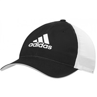 Adidas Light Climacool Flexfit Hat White/Black 2016