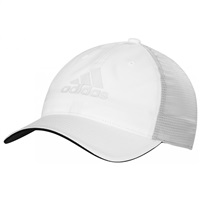 Adidas Light Climacool Flexfit Hat White/Clear Grey 2016