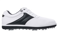 FootJoy AWD Golf Shoes White/Black