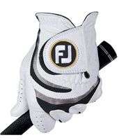 FootJoy Ladies SciFlex Tour Golf Glove Left Hand White 2016