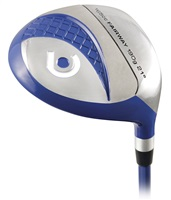 Masters Junior MKids Fairway Wood Blue 61 Inch