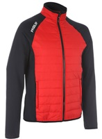 Proquip Therma Tour Jacket Red 2016