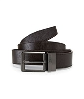Ping Reversible Belt Asphalt/Black 2016