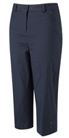 Ping Ladies Kenley Cropped Trouser Navy 2016