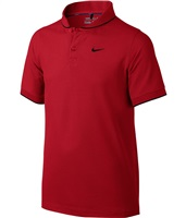 Nike Golf Boys MM Fly Polo Shirt University Red/Black 2016
