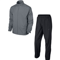 Nike Golf New Storm-FIT Rain Suit Cool Grey/Black