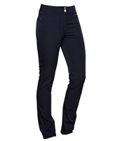 Daily Sports Ladies Miracle Trousers Black 2016