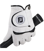 FootJoy Junior Golf Glove Pearl/Black 2016