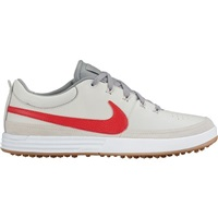Nike Golf Lunarwaverly Golf Shoes University Red/White