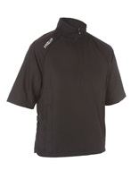 Proquip Ultralite Wind Half Sleeve Top Black