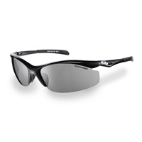 Sunwise Peak MK1 Black Frame Sunglasses