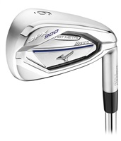 Mizuno JPX 900 Hot Metal Irons Steel - Custom Fit