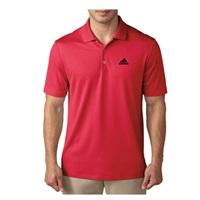 Adidas Performance Polo Ray Red 2016