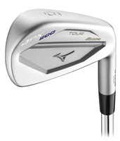 Mizuno JPX 900 Tour Irons Steel - Custom Fit