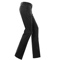 Calvin Klein Golf Dupont Trouser Black 2016