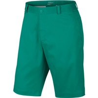 Nike Golf Flat Front Shorts Rio Teal 2016