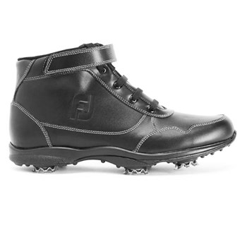 FootJoy Womens emBODY Boots Black 2016  - Click to view a larger image