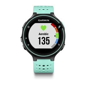 Garmin Forerunner 235 GPS Watch Frost Blue/Black 2016