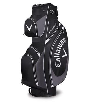 Callaway X Series Cart Bag 2017