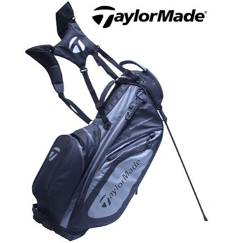 TaylorMade Waterproof Stand Bag 2017  - Click to view a larger image
