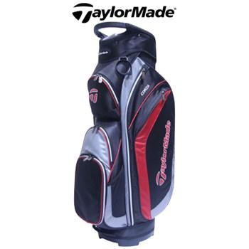 TaylorMade Corza Golf Cart Bag 2017  - Click to view a larger image