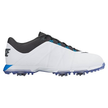 Nike Golf Lunar Fire Shoes White/Photo Blue/Anthracite 2017