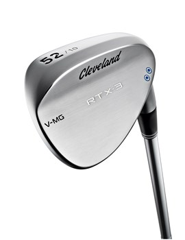 Cleveland Golf 588 RTX 3.0 Tour Satin Wedge Right Hand  - Click to view a larger image