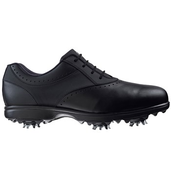 FootJoy Ladies eMerge Golf Shoes Wide Fit Black 2017 - Click to view a  larger image ca1cc5a22b9